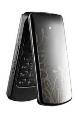 LG U370 Disney mobile