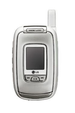 LG U8550