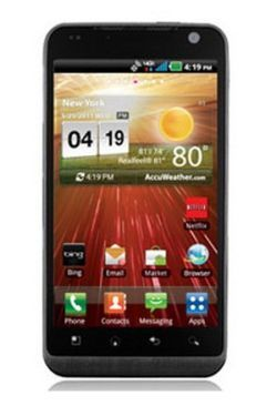 LG VS910 Revolution 4G