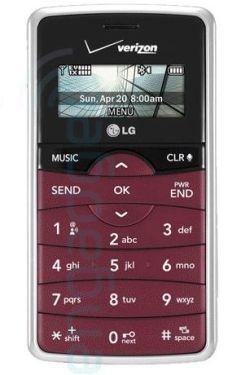 LG VX9100