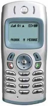 Motorola C336