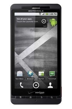 Motorola Droid Xtreme eu