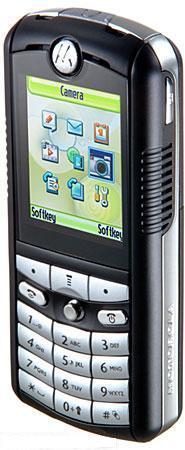 Motorola E389