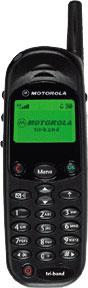 Motorola L7089 Triband
