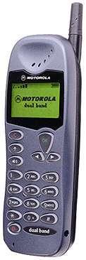 Motorola M3588