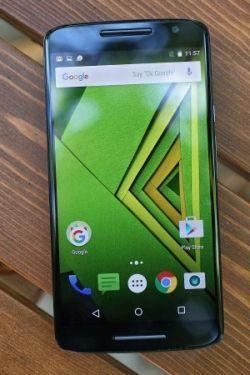 Motorola Moto X Play (2016)