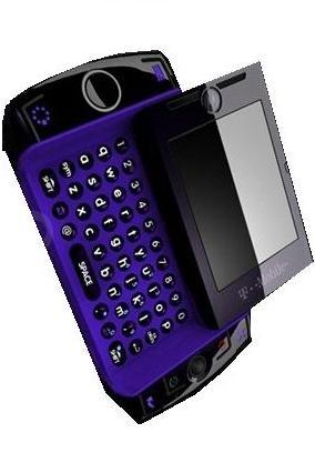 Motorola Q900