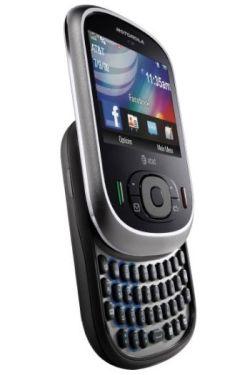 Motorola QA1