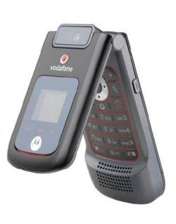 Motorola RAZR V1100