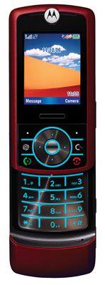 Motorola Rizr
