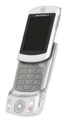 Motorola Scalpel
