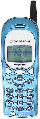 Motorola T2288