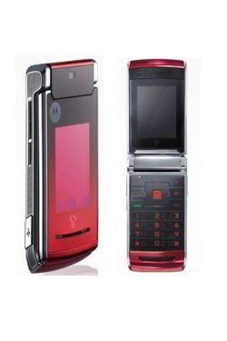 Motorola V10
