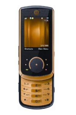 Motorola VE66 Luxury