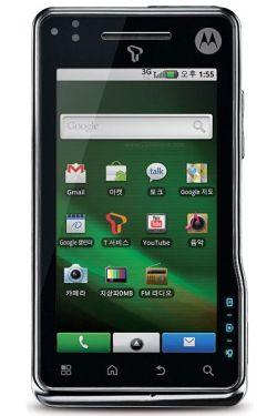 Motorola XT720 MotoRoi