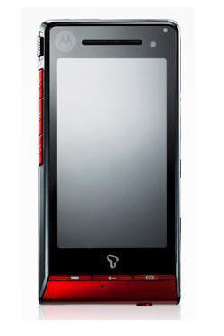 Motorola ZN50