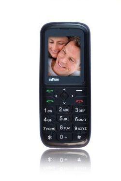 myPhone 2050 handy