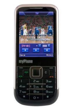 myPhone 8825 TV