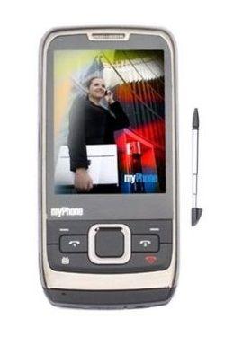 myPhone 8850 TV Feeling