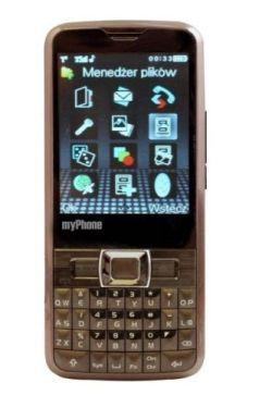myPhone 8930 Aggio