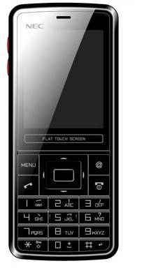 NEC N5106