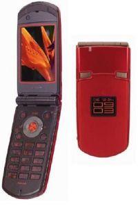 NEC N903i
