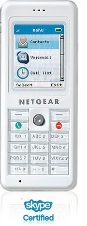 Netgear SPH101