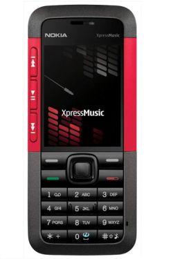 Nokia 5310 - mobiltelefon leírások 779f604290