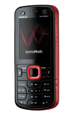 Nokia 5320
