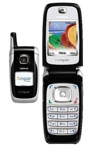 Nokia 6102