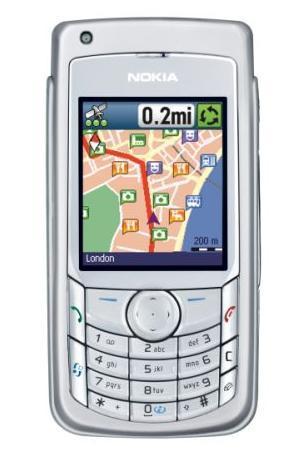 Nokia 6682