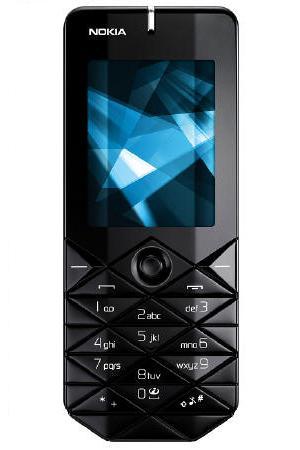 Nokia 7500
