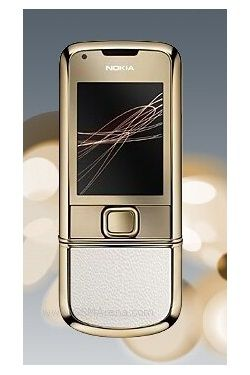 Nokia 8800 Arte Gold