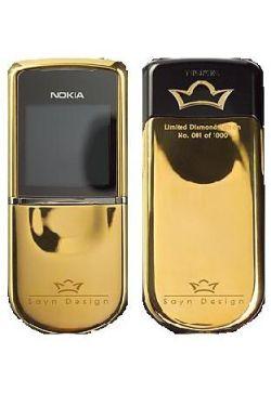 Nokia 8800 SDE
