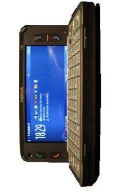 Nokia E90 V2