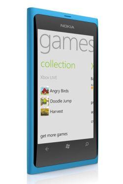 Nokia Lumia 800 4G LTE