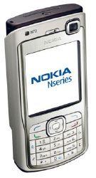Nokia N70 i-Mode