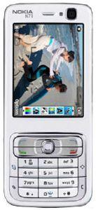 Nokia N73 - mobiltelefon leírások e24f58f83e
