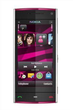 Nokia X6-00 16 GB