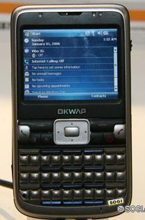 OKWAP K871