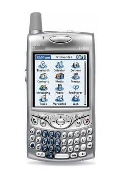 Palm Treo 650