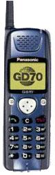 Panasonic GD70