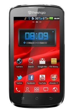 Prestigio MultiPhone 4020 DUO