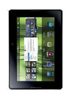 RIM BlackBerry 4G LTE PlayBook