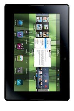 RIM BlackBerry 4G PlayBook LTE