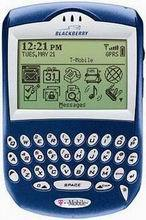 RIM BlackBerry 6230
