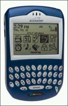 RIM BlackBerry 6280
