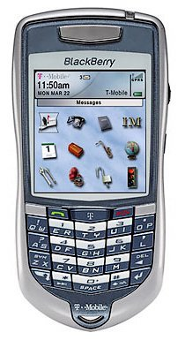RIM BlackBerry 7100r
