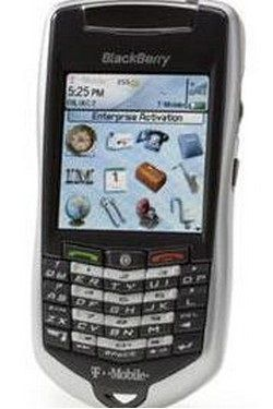 RIM BlackBerry 7105t