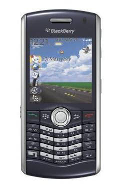 RIM BlackBerry 8130